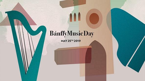 25 mai Bánffy Music Day