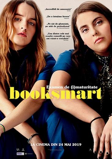 24 mai Booksmart