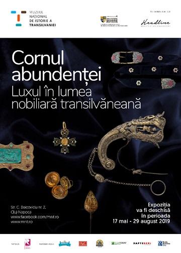 O noua expozitie la Muzeul Naţional de Istorie a Transilvaniei