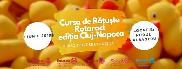 1iunie Cursa de Rățuște Rotaract
