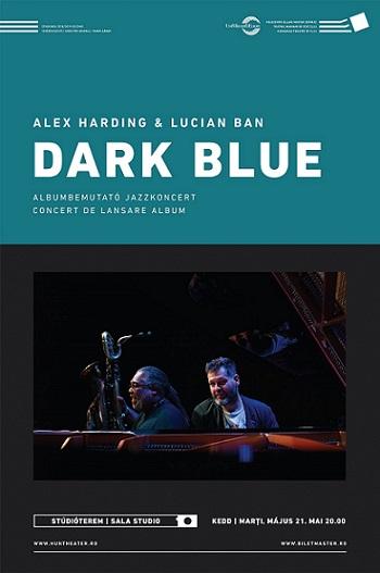 21 mai Dark Blue