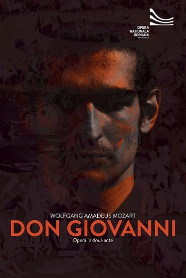 Oferim 1 invitatie dubla la spectacolul de opera Don Giovanni