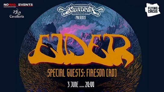 3 iunie Elder si FireSon