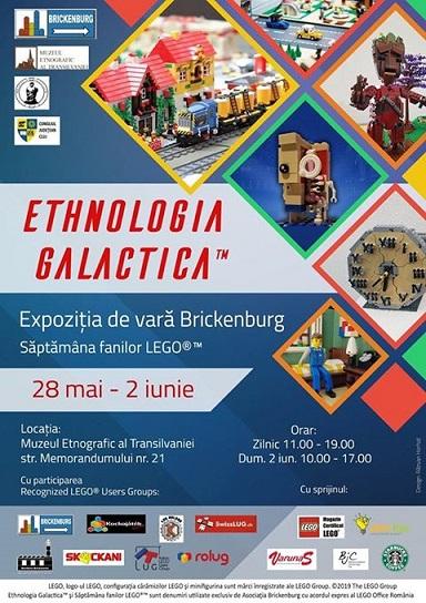 28 mai-2 iunie Expozitia Ethnologia Galactica