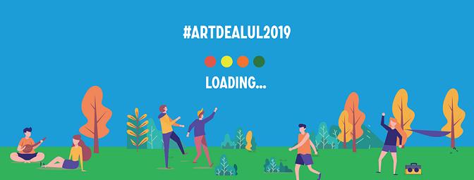 1-2iunie Festivalul ARTdealul