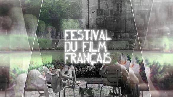 9-12 mai Festivalul filmului francez