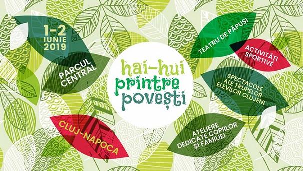 1-2 iunie Hai-Hui printre Povești