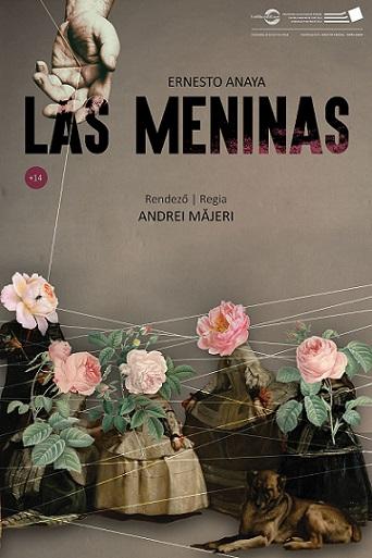 8 mai Las Meninas
