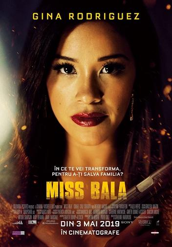 5 mai Miss Bala