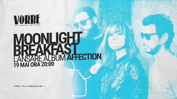 19 mai Moonlight Breakfast