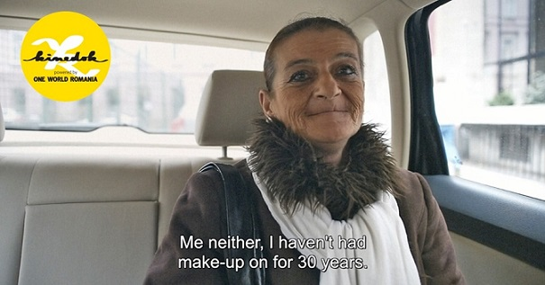 23 mai O femeie captivă