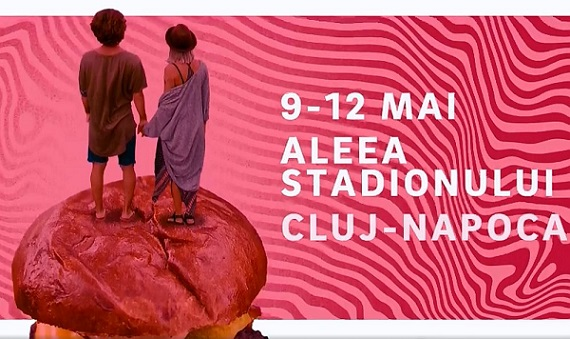 9-12 mai Street Food Festival