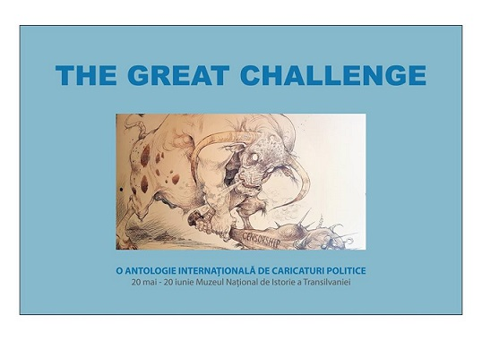 20 mai-20 iunie Expoziția The Great Challenge