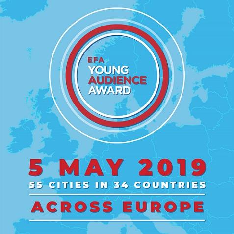 Tinerii iubitori de filme exersează democrația la cel mai mare eveniment cinematografic european pentru adolescenți