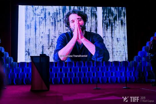 Monos câștigă Trofeul Transilvania la cea de-a 18-a ediție TIFF