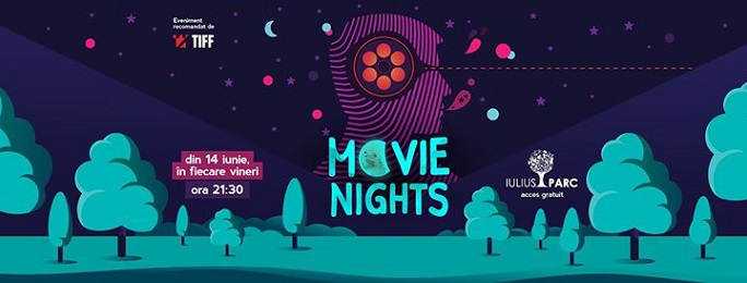 9 august  Movie Nights: The man who killed Don Quixote