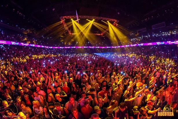 Ultimele 300 de bilete disponibile la concertul Discoteca '80, de la Sala Polivalentă BTarena