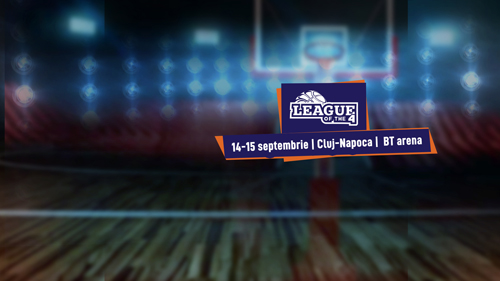 Oferim 2 abonamente simple la League of the 4