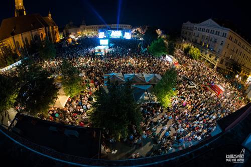 Zilele Culturale Maghiare din Cluj 2019: cifrele unei ediții aniversare