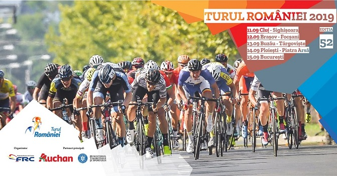 10 septembrie Turul României, Bike Show