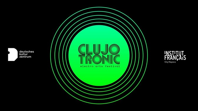 27-29 septembrie Clujotronic