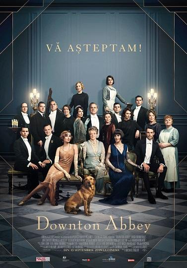 12 septembrie Avanpremieră Downton Abbey