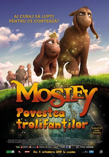28 septembrie Avanpremieră Mosley