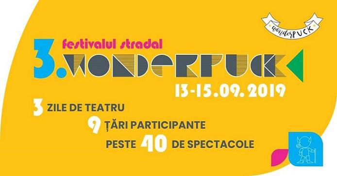 13-15 septembrie Wonderpuck