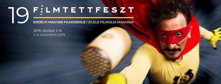 2-6 octombrie Zilele Filmului Maghiar