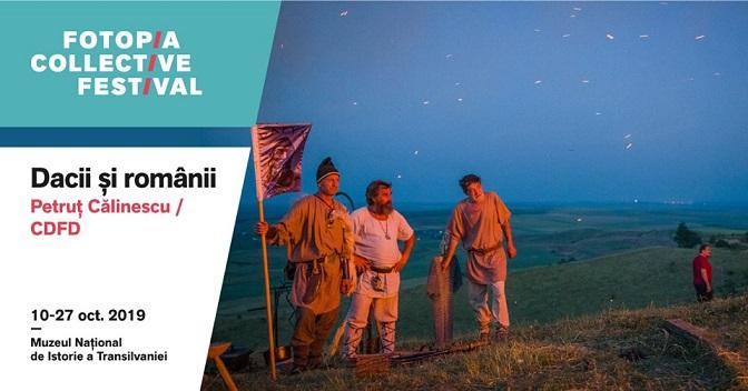 22 octombrie Expoziția Dacii și români