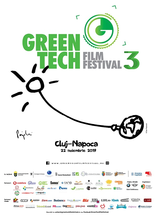 Green Tech Film Festival