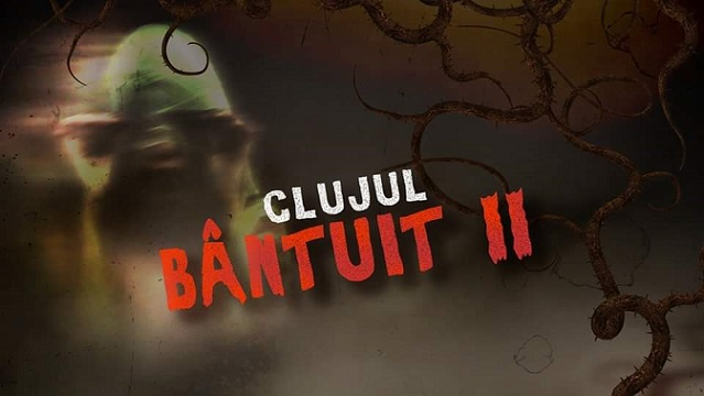 26 octombrie Mergi prin Clujul Bântuit II
