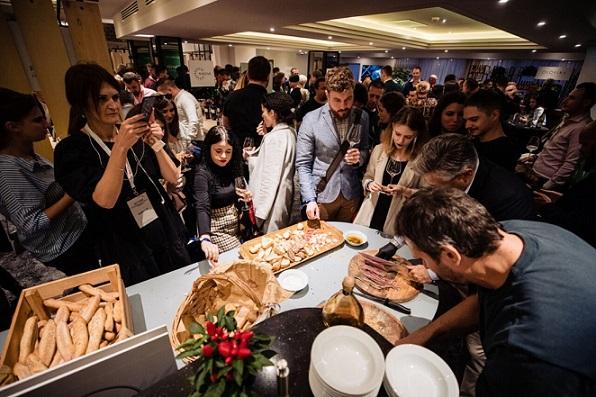 RO Wine Cluj, ediția a doua: sute de vinuri, mii de vizitatori și o atmosferă perfectă
