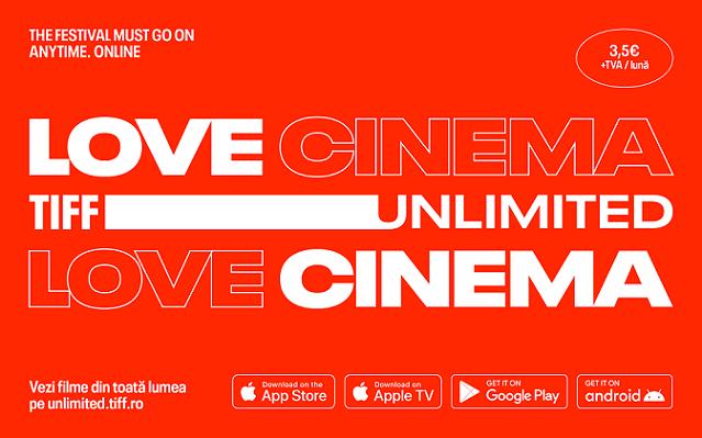 TIFF Unlimited lansează aplicațiile iOS, Android, Apple TV și Android TV