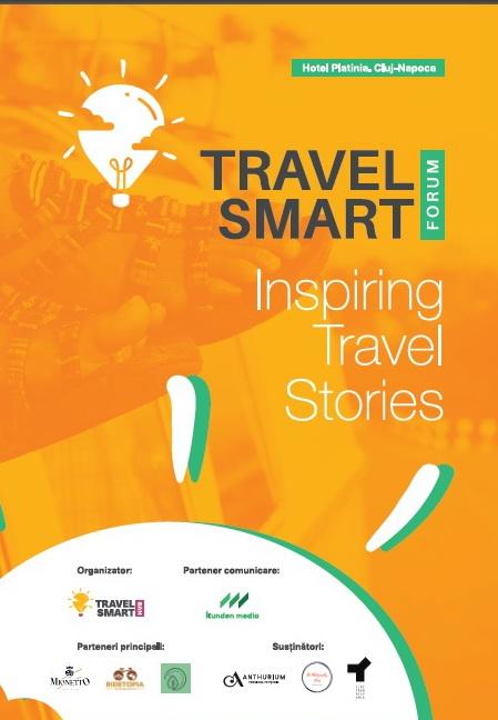 24 octombrie Travel Smart Forum