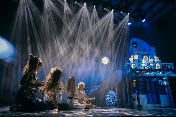 Mamma Mia! – cel mai amplu musical din România
