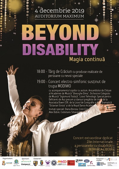 Beyond Disability 2019
