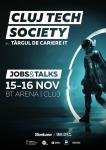 Cluj Tech Society