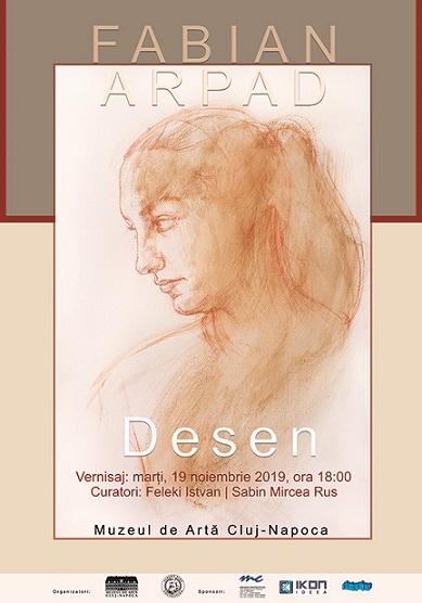 Expozitia Desen