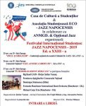 Festivalul Internațional Studențesc Jazz Napocensis
