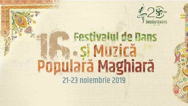 Festivalul de Dans și Muzică Populară Maghiară