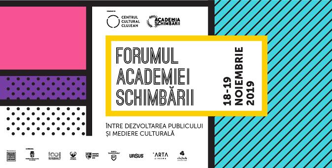 Forumul Academiei Schimbării