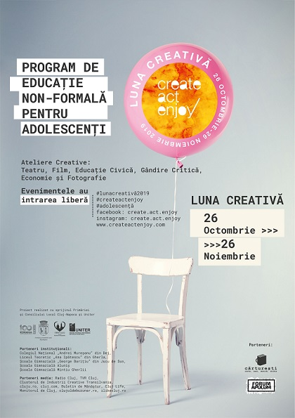 Luna Creativa 2019