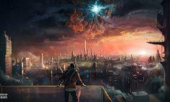 Orașul și stelele