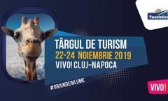Târgul de turism Touristica