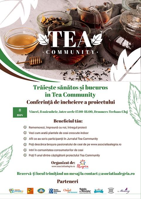 Tea Community