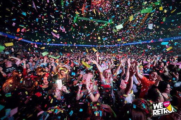 We Love Retro, cel mai mare Retro Party din România, a ajuns la cea de-a 6-a ediție. În premieră s-a anunțat We Love Retro 2020 și noul eveniment We Love Retro Ediția Anilor 2000