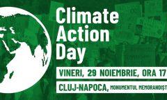 Ziua pentru acțiune climatică