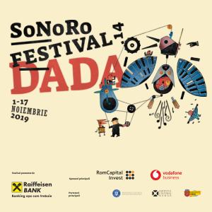Sonoro evenimente Cluj