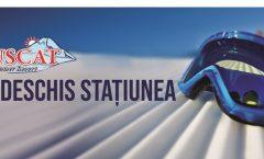Buscat Ski Resort
